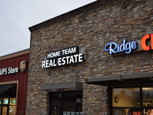 Home Team Real Estate
