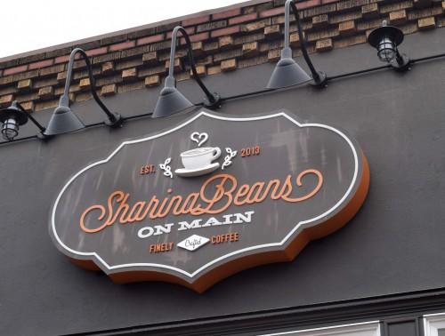 SharinaBeans On Main