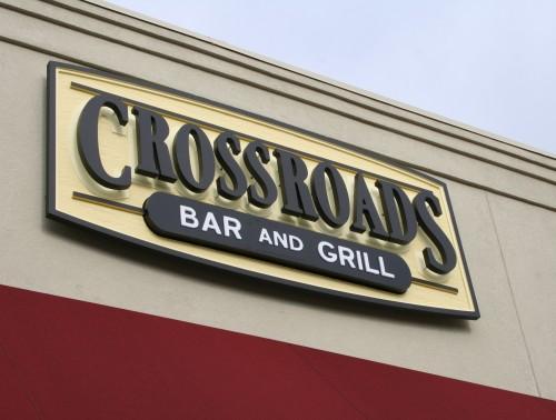 Crossroads bar & Grill