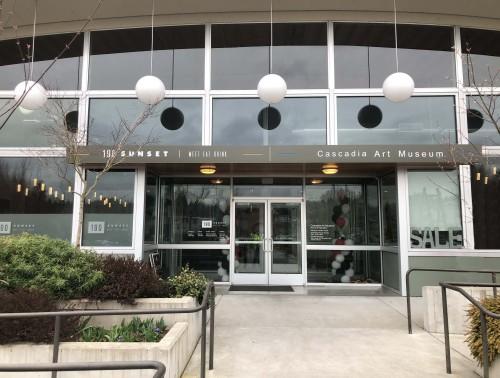 Cascadia Art Museum