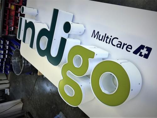 Indigo Multicare