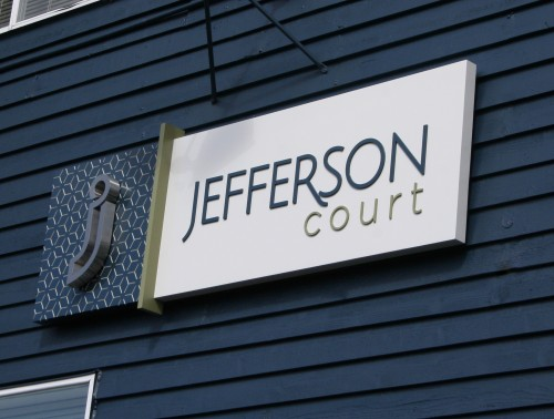Jefferson Court