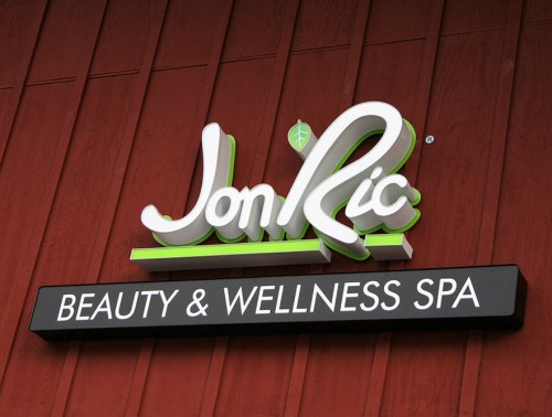 Jon Ric Beauty & Wellness Spa