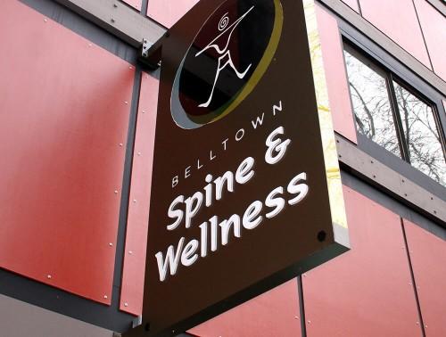 Belltown Spine & Wellness