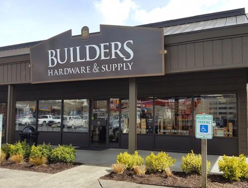 Builders Hardware & Supply
