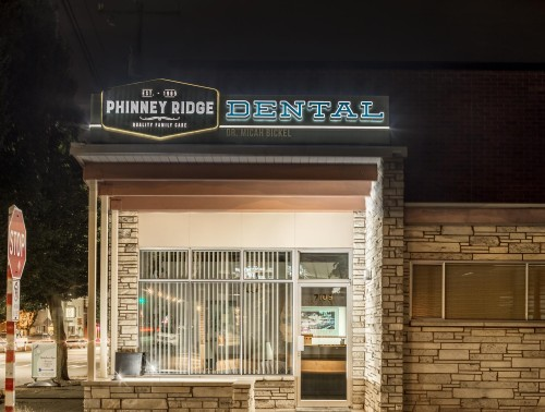 Phinny Ridge Dental