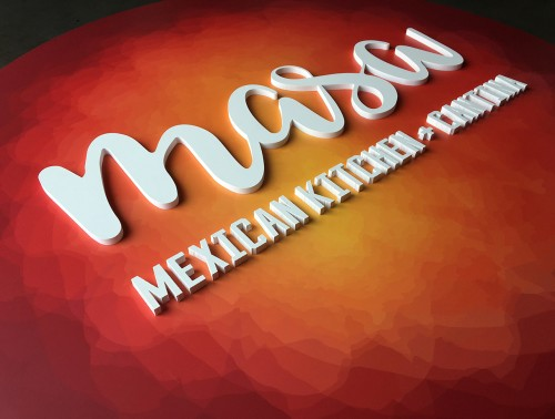 Masa Mexican Kitchen