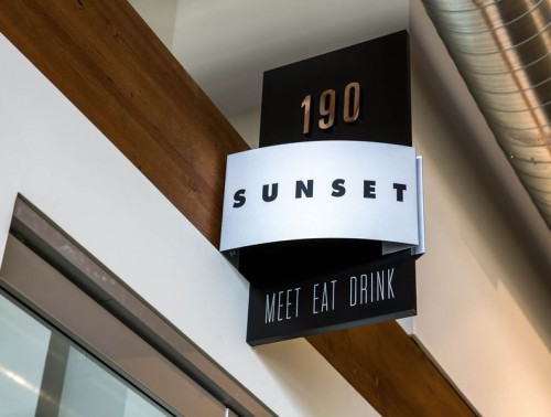 190 Sunset
