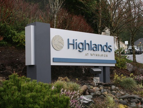 Highlands Apartments