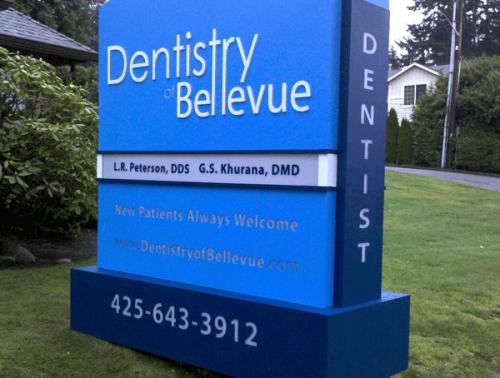 Dentistry of Bellevue