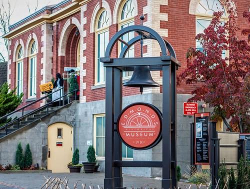 Edmonds Museum