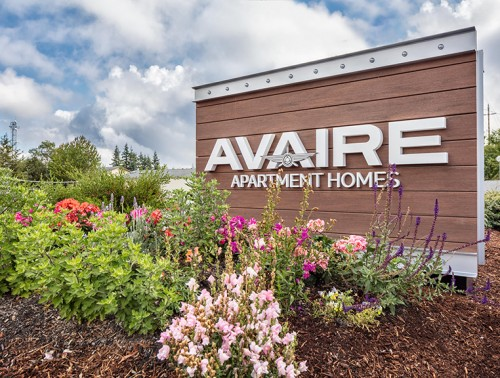 Avaire Apartment Homes