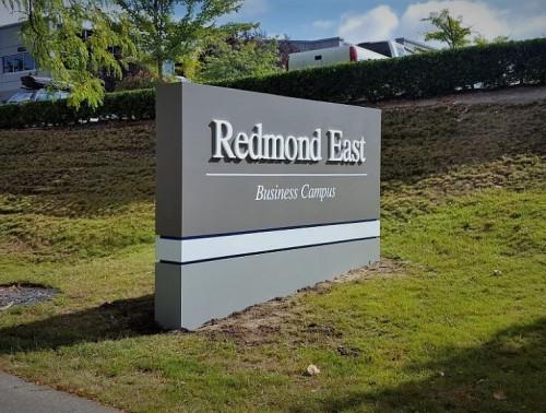 Redmond East