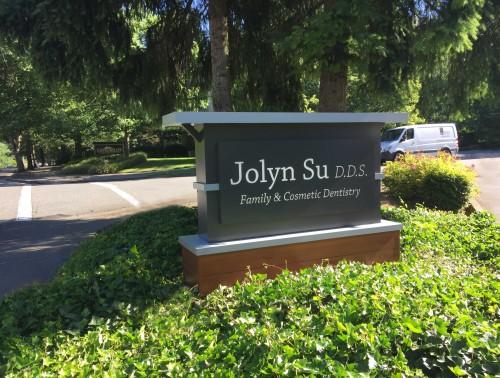 Jolyn Su DDS