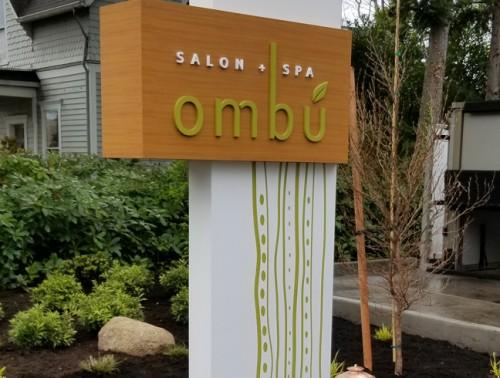 Ombu Salon & Spa