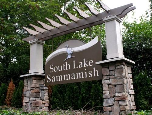 South Lake Sammamish