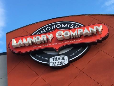 Snohomish Laundry Company