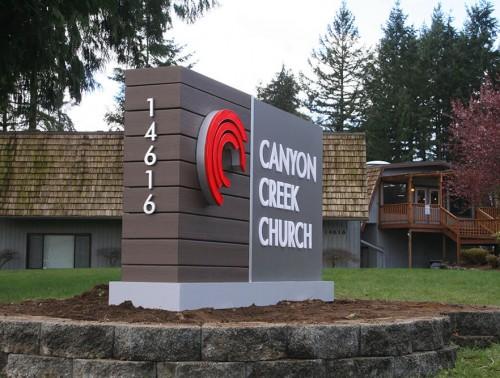 Canyon Creek Church