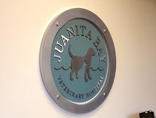 Juanita Bay Veterinary Hospital