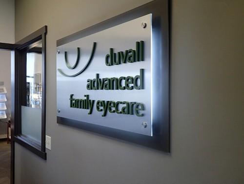 Duvall Advanced Family Eyecare