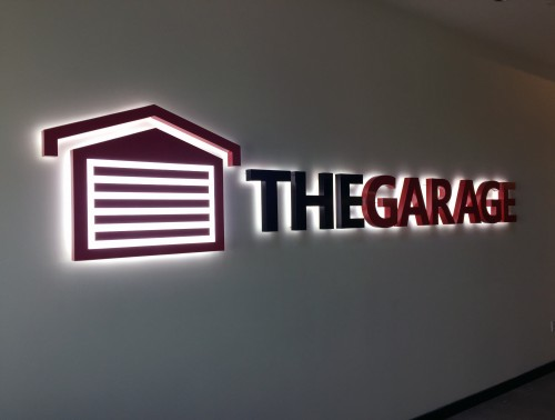 The Garage (Microsoft)