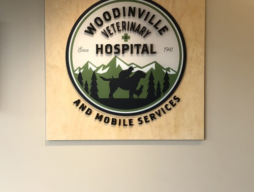 Woodinville Vet Hospital