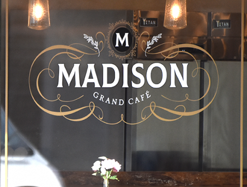 Madison Grand Cafe