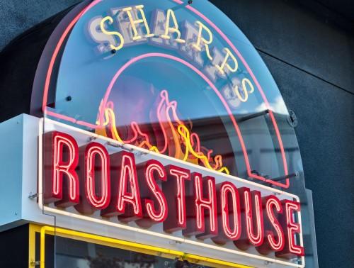 Sharps Roasthouse