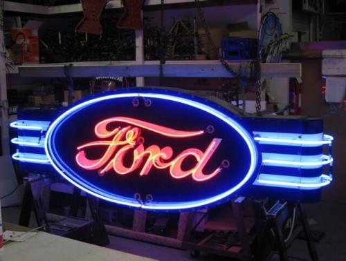 Ford Bullnose
