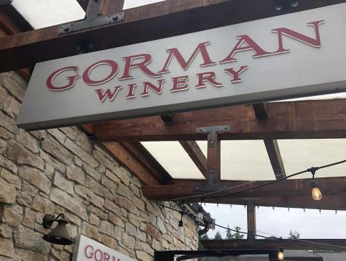 Gorman Winery
