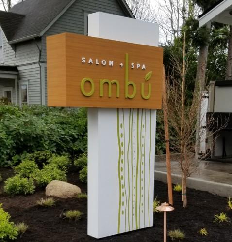 Ombu Salon and Spa