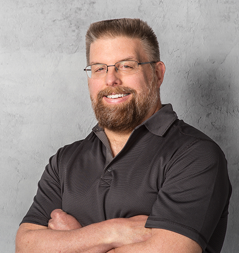 Brian Stoddard - Chairman / Founder